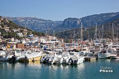 Port de Solloer Majorca - 2014-4 (@Digbeyphoto) Tags: majorca mallorca portdesoller portdesóller illesbalears spain es