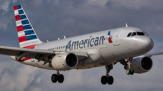 02102018_American Airlines_N9019F_A319_KMIA_NAEDIT