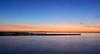 Sonnenuntergang in Ahrenshoop (kalakeli) Tags: ahrenshoop dars mecklenburgvorpommern october oktober 2015 balticsea ostsee sunset sonnenuntergang meer sea water wasser langzeitbelichtung longexposure bluehour