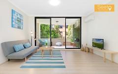 22/38-40 Marlborough Rd, Homebush West NSW