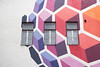 unusual (molnar.photo) Tags: canon 5d helios 442 window wall architecture paint