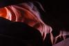 Page - In the End ... (Drriss & Marrionn) Tags: travel arizona page usa roadtrip rock desert red canyon antilopecanyon slotcanyon scenic navajoland tsébighánnílíní spiralrockarches passageway navajotribalpark