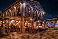 Dinning out (sumnerbuck) Tags: keywest florida night flickrdiamond diamondclassphotographer