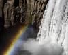 More water for more rainbow - In Explore 2-6-18 (speedcenter2001) Tags: anseladamswilderness mountains california sierranevada sierra sierraphile highsierra backpacking hiking outdoor wilderness