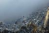 Palm Springs Aerial Tramway (R Dermo) Tags: nature landscape outdoors nikon rocks usa mountains fog california snow