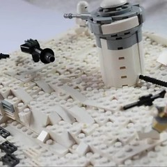 Link in Bio to the Slideshow on my YouTube Channel OliveGreenBricks. Leave your Opinions down below in the Comments Section, would very appreciate Feedback for further Mocs.  #lego #starwars #legostarwars #hoth #legomoc #moc #legostarwarsmoc #princessleia (Olivegreenbricks) Tags: legopic legostarwars picture toyphotography video toy hansolo starwars photo snowtrooper legomoc youtube moc hoth lego princessleia snow legostarwarsmoc shoot