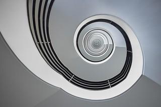 Delta-Lloyd Staircase (Berlin)