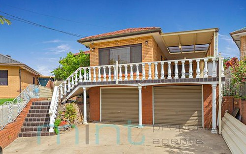 34 Eleanor Av, Belmore NSW 2192