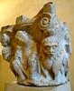 Le Louvre, Paris (Sheepdog Rex) Tags: lelouvre paris capitals lions