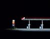 Esso, A31 (Dan Parratt) Tags: nightphotography nightfoto night time film mamiya rz67 rz67proii mamiyarz67 kodakportra400 portra portra400 twentysixgasolinestations 26gasolinestations 26gasstations twentysixgasstations edruscha gasolinestation