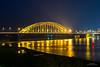 Waalbrug (Peet de Rouw) Tags: brug nijmegen