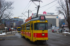 Schindler SWP Serie 100 (Somi303) Tags: schindler swp serie 100 gsp beograd belgrade tramvaj tram tramway ex basel blt гсп београд трамвај швајцарац