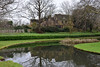 The Moat (John A King) Tags: moat eltham palace englishheritage