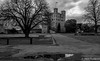 Rochester Castle B&W (daveseargeant) Tags: rochester castle medway leica x typ 113 monochrome