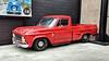 1973 Chevrolet C14 (Diego3336) Tags: vintage classic old car truck pickup chevrolet chevy generalmotors gm c10 c14 veraneio restomod restored stovebolt blueflame straight6 inline6 sixcylinder
