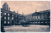 Oxford - Queen's College - Rear Quad (pepandtim) Tags: postcard old early nostalgia nostalgic oxford queens college rear quad frith series 21021917 1917 williams merryn flodden road camberwell london letters cheque posting batman theatre toto 44qcr34 mendi troopship rammed sunk cargo ship darro isle wight soldiers south african native labour corps crew