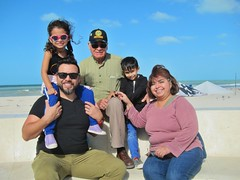 01-12-18 Birthday Fun 21 (Luna, Gil, Jose Antonio, Leo, & Carmen) (derek.kolb) Tags: mexico yucatan progreso family