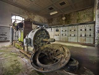 Das kleine Kraftwerk (13)