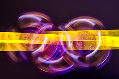 fidget spinner (blasjaz) Tags: blasjaz fidgetspinner rotation mehrfachbelichtung multipleexposure incamera