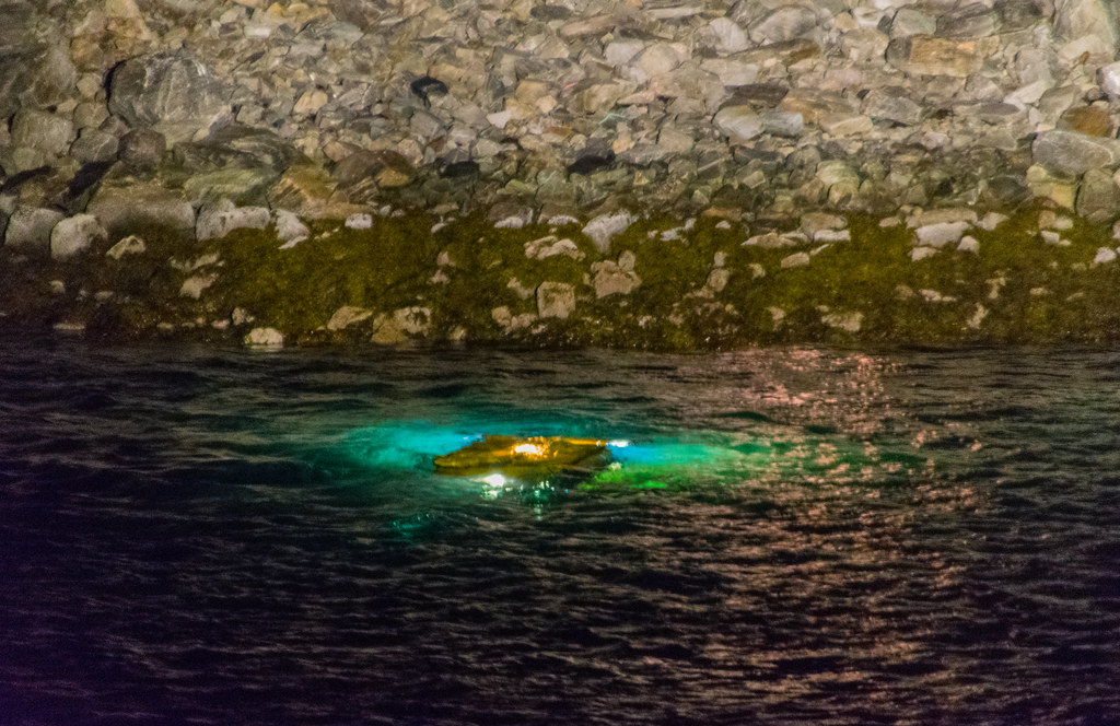 The world 39 s most recently posted photos of floating and for Floating rock norway