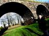 pointy (Kollage Kid) Tags: cheshire walk viaduct