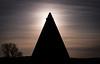 Star Pyramid, Stirling (Devilishmess) Tags: stirling scotland unitedkingdom gb