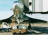 Concorde G BOAE (Gerry Rudman) Tags: concorde g boae edinburgh barbados preserve las final flight london heathrow