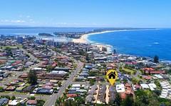 1/160-162 Ocean Parade, Blue Bay NSW