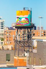 Afternoons at the Ace (Thomas Hawk) Tags: acechicago acehotel america chicago cookcounty hotel illinois usa unitedstates unitedstatesofamerica graffiti streetart watertower us fav10