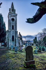 2017-02-12 (Day 043) Carriden Old Kirk