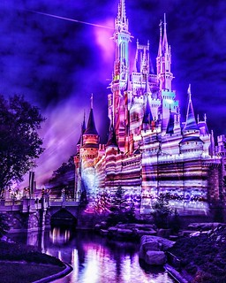 Cinderella Castle | Once Upon a Time Show