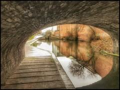 Reflections- Birmingham Canal (hussey411) Tags: canal reflections photography photographer photo birmingham