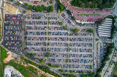 Open Car Parking lot aerial view_DJI_0131 (PRADEEP RAJA K- https://www.pradeeprajaphotos.com/) Tags: car urban malaysia transportation park transport lot traffic automobile asia yellow sign vehicle space underground industry construction basement carpark background concrete nobody architecture multi place line empty modern wall city ride vacant floor light perspective column mrt mall parking night cement asean travel curving exit street road view aerial area lines public information icon kuala center green lumpur development asian outdoors safety site trees landscape cityscape streets tourism drone viewfromabove downtown