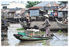 Delta Mekong (AdrienMD) Tags: delta mekong vietnam river south viet nam floating market asie asia