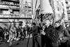 Milano   Marcia antifascista antirazzista (Alessandro Perazzoli) Tags: milano photography street manifestazione marcia canon 60d