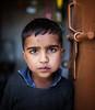 India (mokyphotography) Tags: india rajasthan ritratto ragazzo reportage travel people portrait persone picture porta door boy eyes occhi viso face village villaggio
