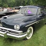 1951 Lincoln Coupe thumbnail