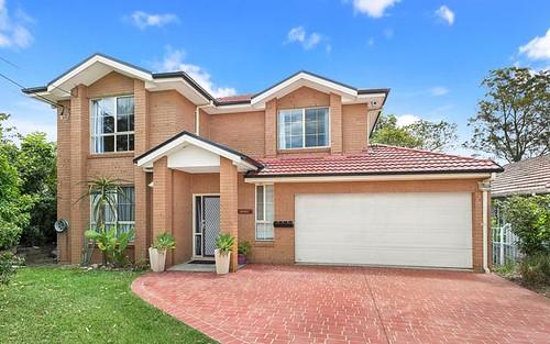 8 Spurway St, Ermington NSW