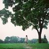 000009 (newmandrew_online) Tags: пленка сф minsk belarus filmisnotdead film filmphotografy film120 120mm 6x6 mamiya mamiyac220 fuji ishootfilm outdoor portrait girl