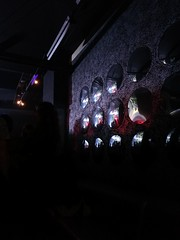 Mirrors (davidepremoselli) Tags: party disco lights mirrors colours milano