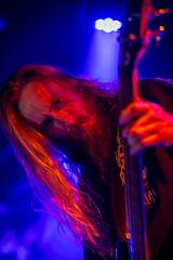 Brutal Blasting Death Fantastic 2 - Unborn Suffer (03.02.2018 - Bydgoszcz, Poland)