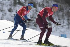 Ski de fond - Relais hommes (France Olympique) Tags: 2018 coree crosscountry fond free gaillardjeanmarc games jeux jeuxolympiques jo korea men olympic olympicgames olympics olympiques pyeongchang relais relay ski skiing south sport sud winter coréedusud
