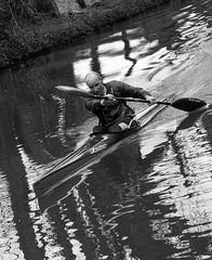 IMG_8413 (tony_acs) Tags: waterside canoe kayak kennet newbury aldermaston