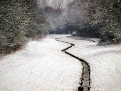 P1148621_002 (Dreamaxjoe) Tags: snow winter hó budapest vasút railway outofservicerailroadtrack