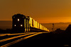 BNSF 4309 West at Angell, AZ (thechief500) Tags: arizonadivide bnsf railroads seligmansubdivision arizona unitedstates us