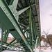 Kettle River Bridge - Sandstone, Minnesota