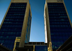 Gemelas (portalealba) Tags: zaragoza aragon españa spain portalealba pentax pentaxk50 arquitectura 1001nights 1001nightsmagiccity