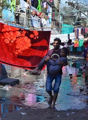 urban colony of dhaka (saiful amin kazal) Tags: gonoktuli dhakaurban gonoktulicolony 14tuli urbandhaka urbanlifedhaka urbanlife slum dhakacity bangladeshiphotographer bangladeshphoto saifuklaminkazal saifulaminkazalsphoto dhakastreet