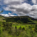 The Clearing (Half A Century Of Photography) Tags: argyll argyllshire sky clouds hills mountains walk hillwalk pentax pentaxkr pentaxdal scotland scenery clearing