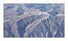 Gentle ridges (Maximilian Engelsberger) Tags: ridge mountain turkey iran borderland natur light view landscape landschaft 2014 summits airplane warm brown sky nature valley soft